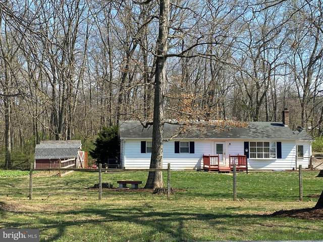 15012 Hollowell Church Road, WAYNESBORO, PA 17268 (#PAFL179006) :: Liz Hamberger Real Estate Team of KW Keystone Realty