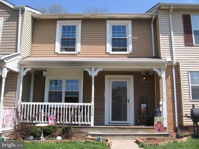 5328 Qualey Place, WOODBRIDGE, VA 22193 (#VAPW518954) :: Shawn Little Team of Garceau Realty