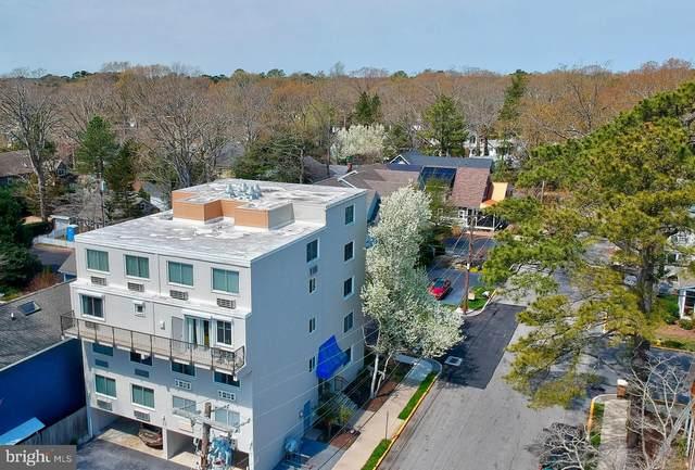 84 Sussex Street #4, REHOBOTH BEACH, DE 19971 (#DESU180580) :: Murray & Co. Real Estate