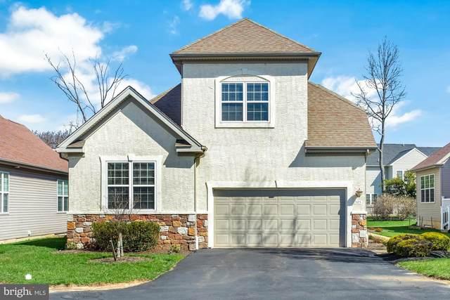 505 Hanley Court, WARRINGTON, PA 18976 (#PABU524060) :: Linda Dale Real Estate Experts