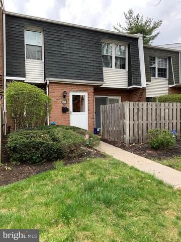 3071 Harbour Drive, PALMYRA, NJ 08065 (#NJBL394832) :: Linda Dale Real Estate Experts