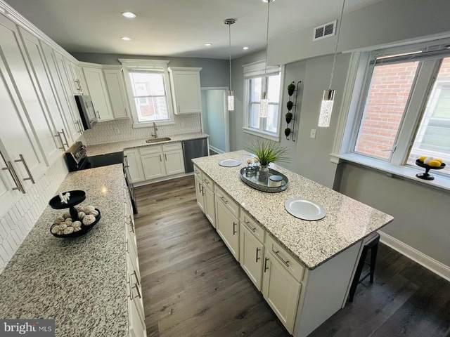 5641 N 16TH Street, PHILADELPHIA, PA 19141 (MLS #PAPH1003692) :: Maryland Shore Living | Benson & Mangold Real Estate