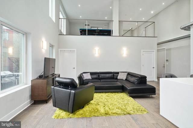1526 Ridge Avenue #4, PHILADELPHIA, PA 19130 (#PAPH1003694) :: Linda Dale Real Estate Experts