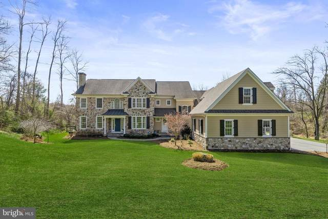 222 Dutton Mill Road, WEST CHESTER, PA 19380 (#PACT533016) :: RE/MAX Main Line