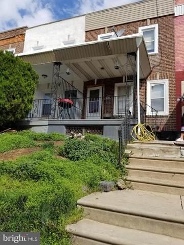 727 W Fisher Avenue, PHILADELPHIA, PA 19120 (#PAPH1003700) :: Jason Freeby Group at Keller Williams Real Estate