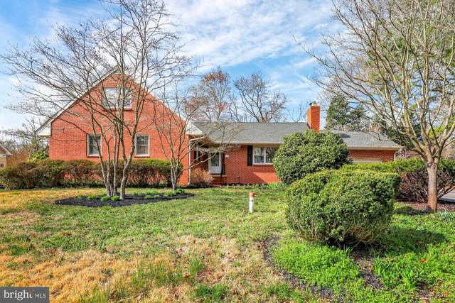 979 Waterview Drive, CROWNSVILLE, MD 21032 (#MDAA464132) :: The Riffle Group of Keller Williams Select Realtors
