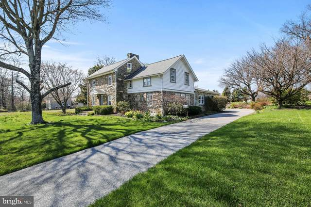 47 W Locust Street, OXFORD, PA 19363 (#PACT533020) :: Charis Realty Group