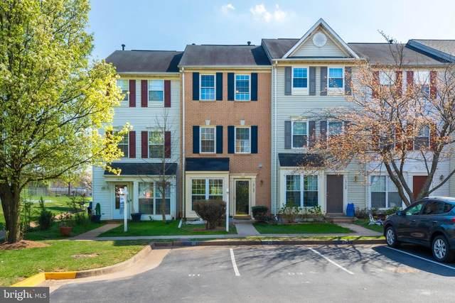 13103 Wren Hollow Lane, FAIRFAX, VA 22033 (#VAFX1191504) :: Crews Real Estate