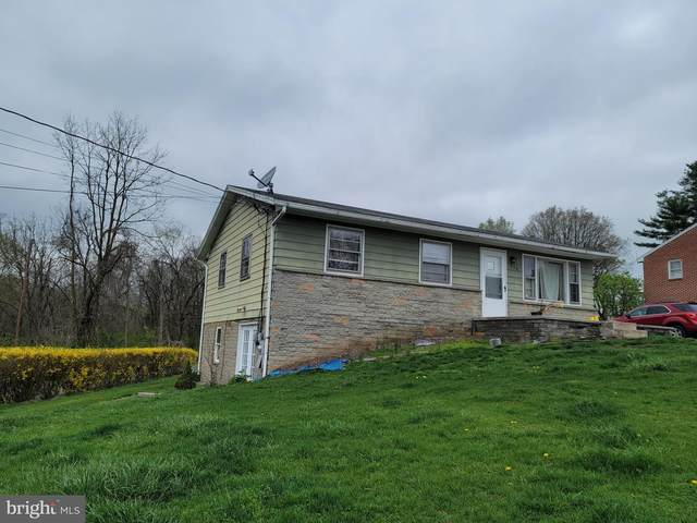 825 Highland Drive, CHAMBERSBURG, PA 17202 (#PAFL179008) :: SP Home Team