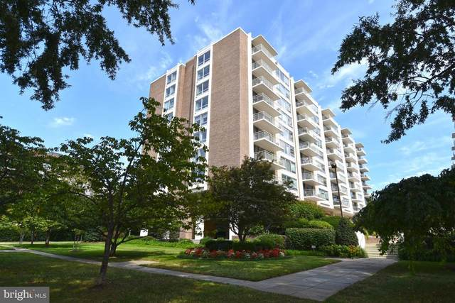 1425 4TH Street SW A717, WASHINGTON, DC 20024 (#DCDC515536) :: The Licata Group / EXP Realty
