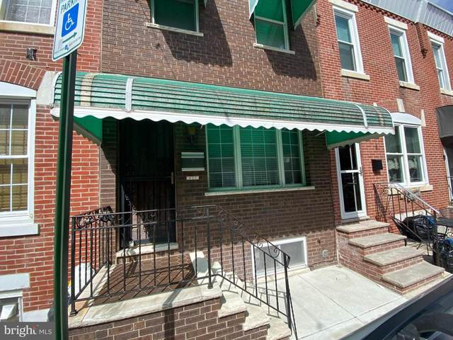 237 Tree Street, PHILADELPHIA, PA 19148 (#PAPH1003718) :: Colgan Real Estate