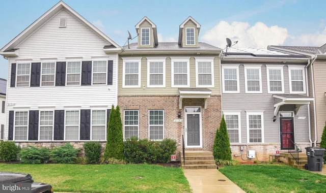 21304 Bethmill Way, CALIFORNIA, MD 20619 (#MDSM175470) :: Berkshire Hathaway HomeServices McNelis Group Properties
