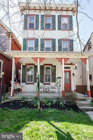 220 S Main Street, PHOENIXVILLE, PA 19460 (#PACT533030) :: RE/MAX Main Line