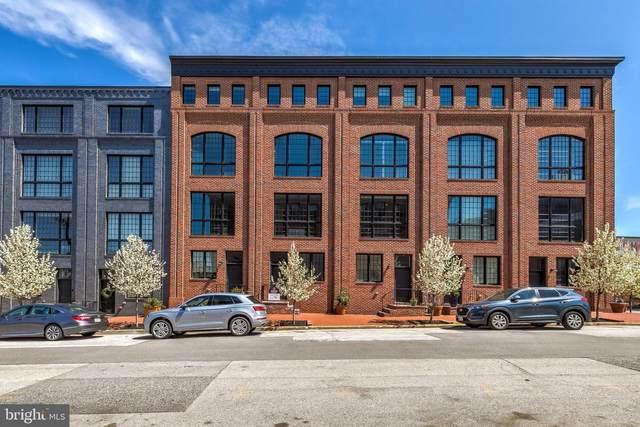 919 S Eaton Street, BALTIMORE, MD 21224 (#MDBA545940) :: Colgan Real Estate