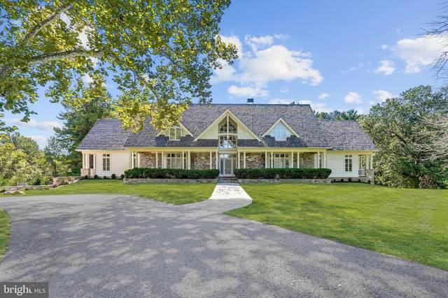 11031 Gaither Farm Road, ELLICOTT CITY, MD 21042 (#MDHW292596) :: Corner House Realty
