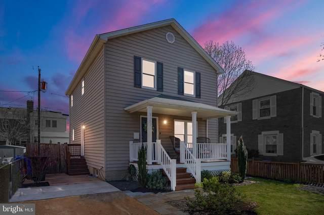 2131 S Pollard Street, ARLINGTON, VA 22204 (#VAAR179110) :: Colgan Real Estate