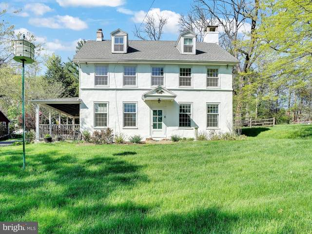 718 Cedar Grove Road, BROOMALL, PA 19008 (MLS #PADE542870) :: Kiliszek Real Estate Experts