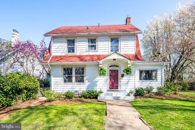 4307 Chesapeake Street NW, WASHINGTON, DC 20016 (#DCDC515546) :: Eng Garcia Properties, LLC