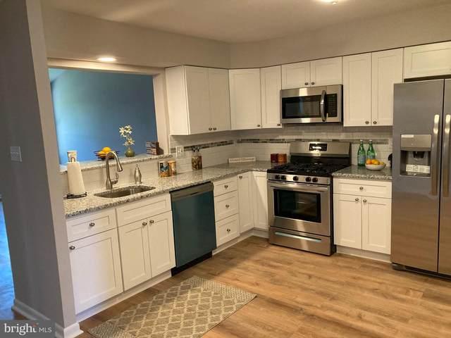 114 Charing Way, MOUNT LAUREL, NJ 08054 (#NJBL394840) :: Colgan Real Estate