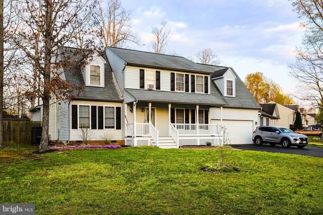 10521 Westfield Lane, SPOTSYLVANIA, VA 22553 (#VASP230240) :: Peter Knapp Realty Group