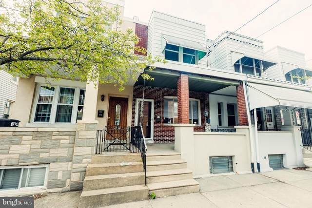 3318 Almond Street, PHILADELPHIA, PA 19134 (#PAPH1003742) :: Keller Williams Realty - Matt Fetick Team