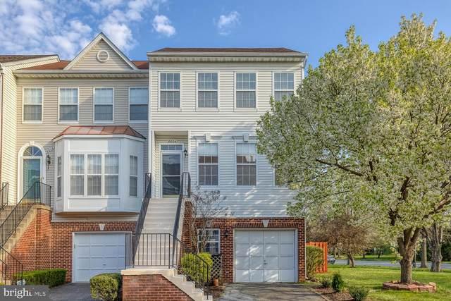 6604 Desiree Court, ALEXANDRIA, VA 22315 (#VAFX1191522) :: Colgan Real Estate