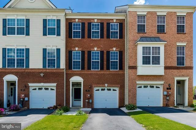 109 Lewisburg Ln, MARTINSBURG, WV 25403 (#WVBE184922) :: The Mike Coleman Team