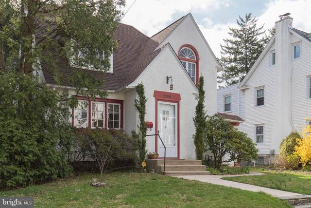 228 Congress Avenue, LANSDOWNE, PA 19050 (MLS #PADE542874) :: Maryland Shore Living | Benson & Mangold Real Estate