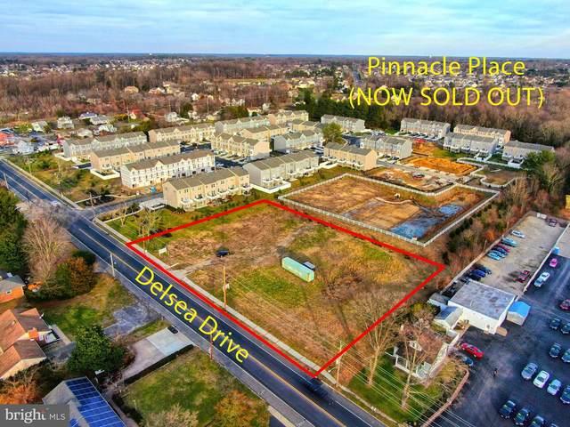 536 Delsea Drive, SEWELL, NJ 08080 (#NJGL273694) :: Colgan Real Estate