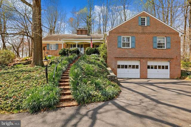 11740 Glen Mill Road, POTOMAC, MD 20854 (#MDMC751784) :: Speicher Group of Long & Foster Real Estate