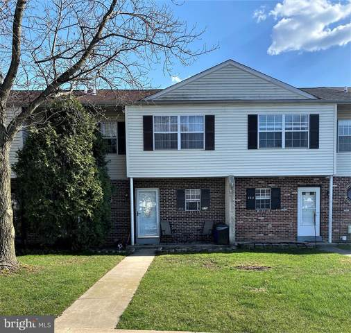 270 Carlyn Court, DOWNINGTOWN, PA 19335 (#PACT533034) :: Keller Williams Real Estate