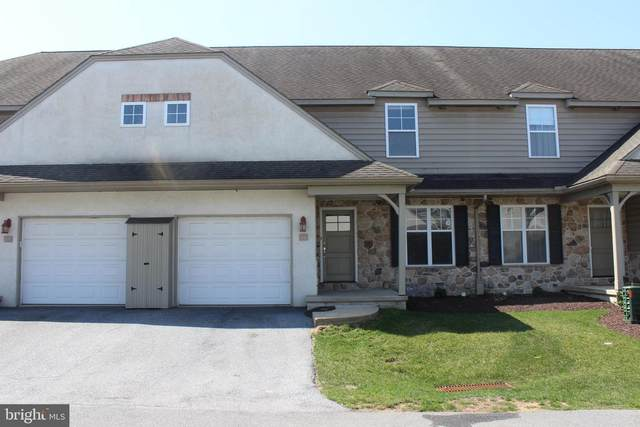 36 Toll Gate Lane, LANCASTER, PA 17601 (#PALA179880) :: CENTURY 21 Home Advisors