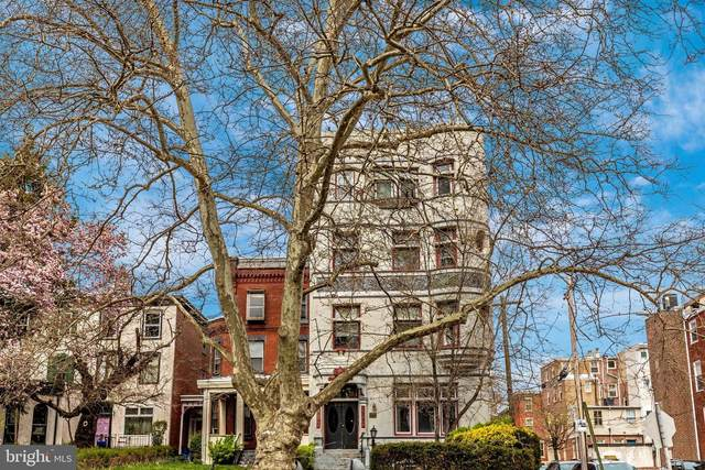2301 Green Street #7, PHILADELPHIA, PA 19130 (#PAPH1003750) :: Linda Dale Real Estate Experts