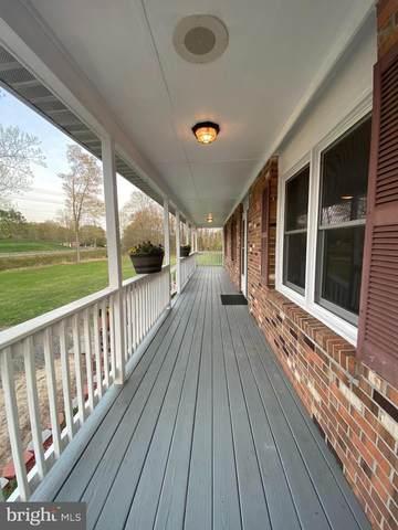 14708 Bristow Road, MANASSAS, VA 20112 (#VAPW518982) :: RE/MAX Cornerstone Realty
