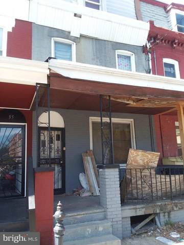 33 W Seymour Street, PHILADELPHIA, PA 19144 (#PAPH1003752) :: Keller Williams Realty - Matt Fetick Team