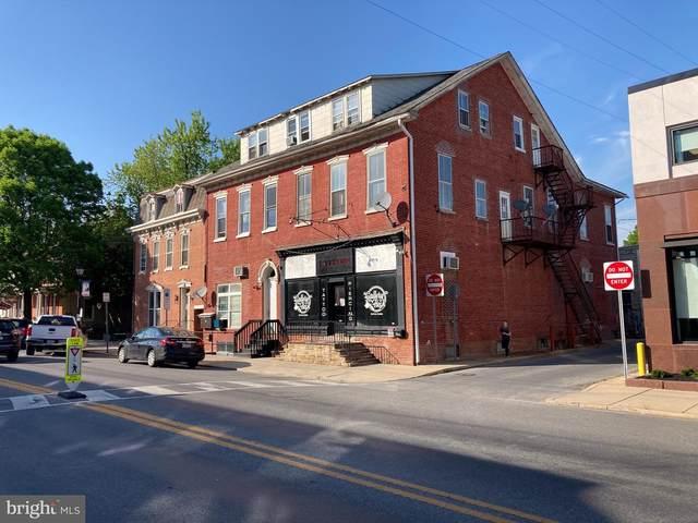 339 Main Street, DENVER, PA 17517 (#PALA179882) :: The Craig Hartranft Team, Berkshire Hathaway Homesale Realty