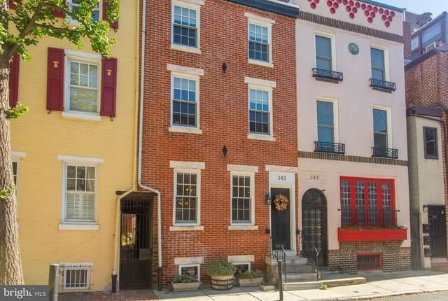 343 S Hicks Street, PHILADELPHIA, PA 19102 (#PAPH1003754) :: Certificate Homes