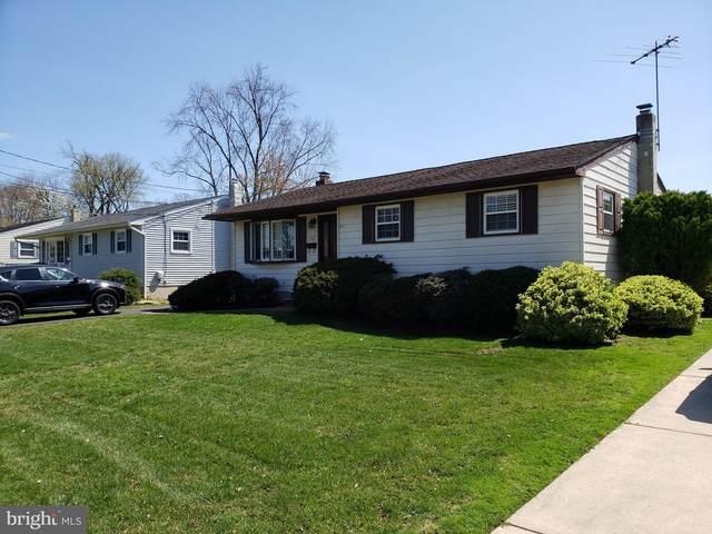 512 Oakland Avenue, BELLMAWR, NJ 08031 (#NJCD416840) :: Jason Freeby Group at Keller Williams Real Estate