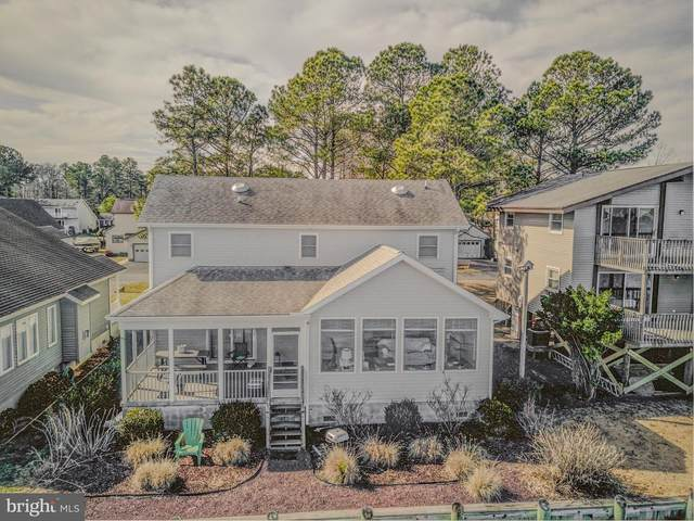 12 Clipper Court, OCEAN PINES, MD 21811 (#MDWO121456) :: Berkshire Hathaway HomeServices McNelis Group Properties