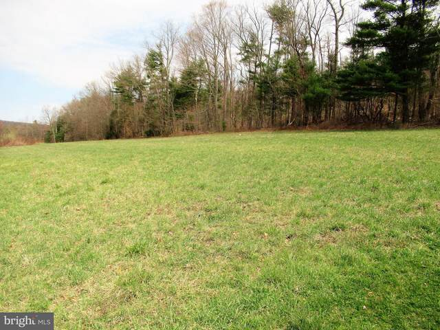 63 Pine Grove Furnace Road, ASPERS, PA 17304 (#PAAD115578) :: Iron Valley Real Estate