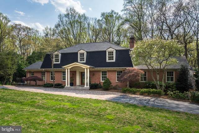 8606 Nutmeg Court, POTOMAC, MD 20854 (#MDMC751790) :: ROSS | RESIDENTIAL
