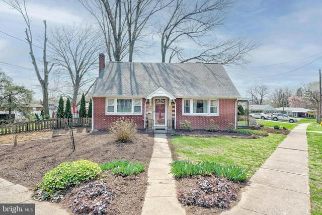 4113 Rosemont Avenue, CAMP HILL, PA 17011 (#PACB133582) :: Iron Valley Real Estate