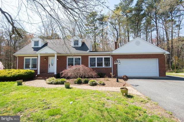 5230 Beaver Neck Village Road, CAMBRIDGE, MD 21613 (#MDDO127136) :: Corner House Realty