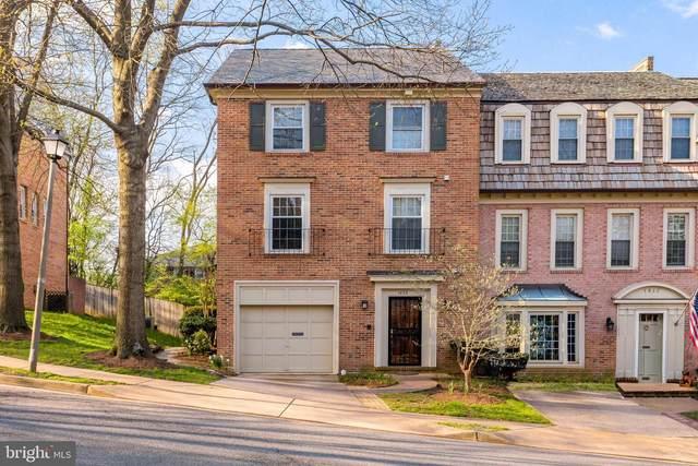 1820 24TH Street S, ARLINGTON, VA 22202 (#VAAR179120) :: The Riffle Group of Keller Williams Select Realtors