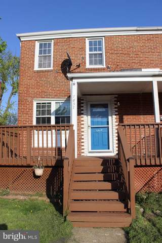 7837 Saint Gregory Drive, BALTIMORE, MD 21222 (#MDBC524668) :: Network Realty Group