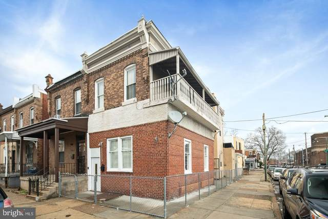 401 N Redfield Street, PHILADELPHIA, PA 19151 (#PAPH1003766) :: Jason Freeby Group at Keller Williams Real Estate