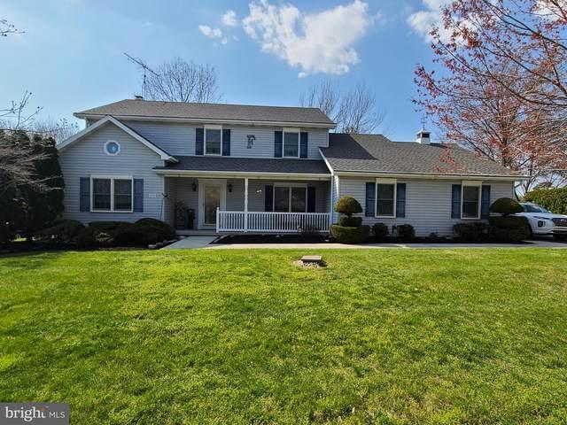63 Lake View Drive, GETTYSBURG, PA 17325 (#PAAD115580) :: Flinchbaugh & Associates