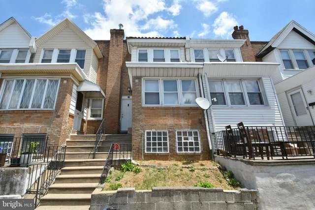 4735 Loring Street, PHILADELPHIA, PA 19136 (#PAPH1003770) :: Linda Dale Real Estate Experts
