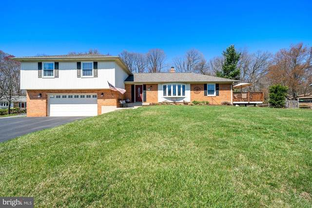 4216 Mount Olney Lane, OLNEY, MD 20832 (#MDMC751796) :: Realty One Group Performance