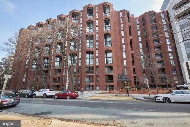 1099 22ND Street NW #105, WASHINGTON, DC 20037 (#DCDC515566) :: LoCoMusings